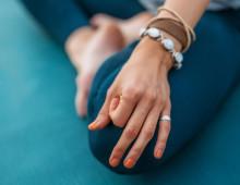 Dru yoga en meditatie