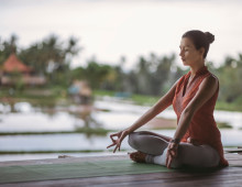 mindfulness yoga en vipassana meditatie