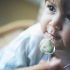 Koken voor baby's en peuters