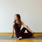 Hatha yoga VJ